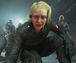 Первый трейлер Wolfenstein: The New Colossus представлен наE3 2017