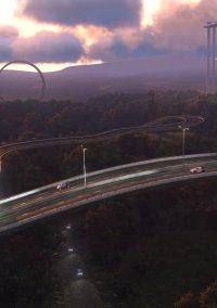 TrackMania² Valley – фото обложки игры