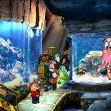 Скриншот Пятачок в подводном царстве – Изображение 6