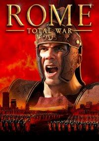 Rome: Total War – фото обложки игры