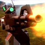 Скриншот Mobile Suit Gundam Side Story: Missing Link – Изображение 21