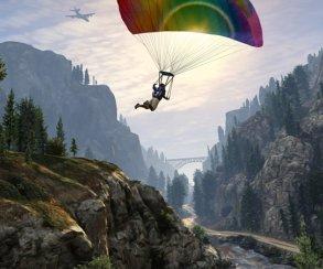 Гифка дня: всегда думай наперед вGrand Theft Auto5