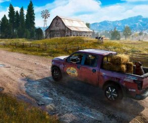 В Far Cry 5 наконец-то будет нормальный кооператив! Вот как он будет работать