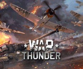ВWar Thunder скоро начнутся морские баталии