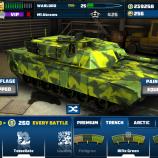 Скриншот Boom! Tanks – Изображение 8
