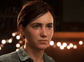 Новый трейлер The Last of Us 2. Джоэл возвращается!