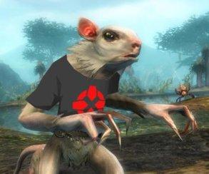 Авторы Guild Wars 2 сравнили сайт IGN с крысой