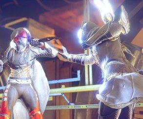 В первом дополнении для Destiny 2 не будет рейдов, но покажут Осириса