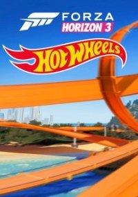 Forza Horizon 3: Hot Wheels – фото обложки игры