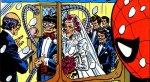 10 самых ярких изначимых свадьб вкомиксах Marvel. - Изображение 17