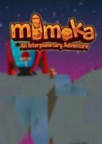 Momoka: An Interplanetary Adventure – фото обложки игры