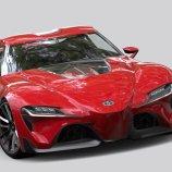 Скриншот Gran Turismo 6: Toyota FT-1 Concept – Изображение 10