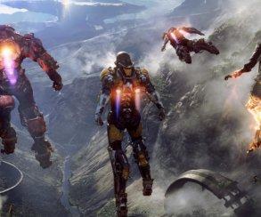 Слух: Anthem не выйдет в 2018 году. В случае провала BioWare могут закрыть