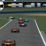 Скриншот F1 2001 – Изображение 2