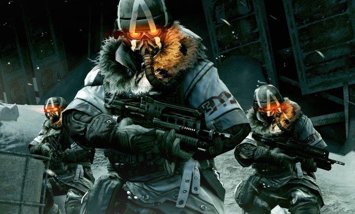 Killzone 3. Геймплей