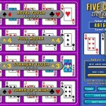 Скриншот Five Card Deluxe – Изображение 5