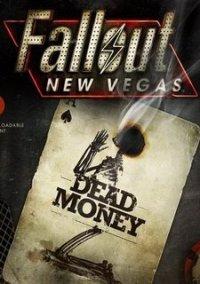 Fallout: New Vegas - Dead Money – фото обложки игры