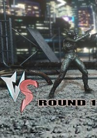 VS Round 1 – фото обложки игры