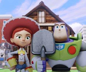Disney Infinity оценили выше, чем XCOM Declassified и Payday 2