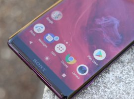 Флагман Sony Xperia XZ4 переименовали вXperia1. Раскрыты его фото, цена ихарактеристики