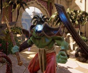 City of Brass от бывших разработчиков BioShock практически готова, релиз в мае на PC и консолях