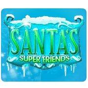 Santa's Super Friends – фото обложки игры