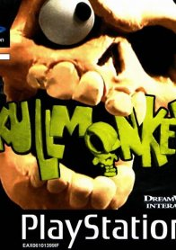 Skullmonkeys PAL