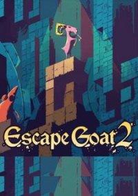 Escape Goat 2 – фото обложки игры