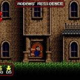 Скриншот The Addams Family – Изображение 1