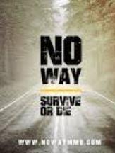 No Way - Survive or Die – фото обложки игры