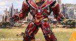 Фигурки пофильму «Мстители: Война Бесконечности»: Танос, Тор, Железный человек идругие герои. - Изображение 208