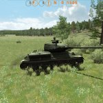 Скриншот WWII Battle Tanks: T-34 vs. Tiger – Изображение 104