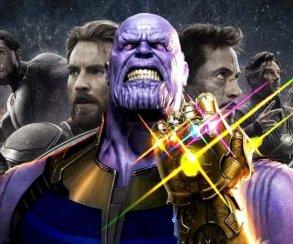 Слух: вСети появились подробные спойлеры «Мстителей4». Какже проиграет Танос?