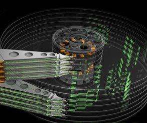 Seagate представила самый быстрый жесткий диск в мире