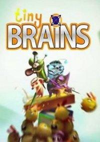 Tiny Brains – фото обложки игры