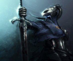 Спешите видеть милейшую версию Арториаса изDark Souls. Она может стать вашей!