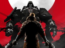А помните Wolfenstein: The New Order? Игре — 5 лет!