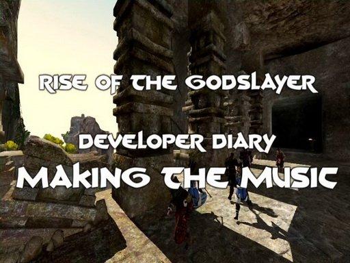 Age of Conan: Rise of the Godslayer. Дневники разработчиков