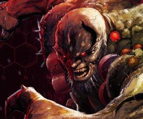 12 июля на PS4 выйдет условно-бесплатный командный экшен Kill Strain