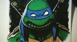 Инктябрь: что ипочему рисуют художники комиксов вэтом флешмобе?. - Изображение 167