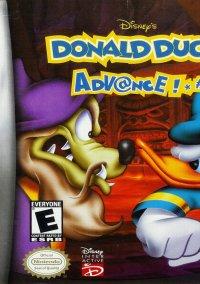 Donald Duck Advance – фото обложки игры