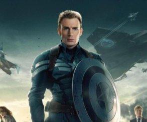 Оказалось, что Капитан Америка всиквеле «Первого мстителя» должен был носить другой костюм
