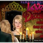 Скриншот Vampire Brides: Love Over Death – Изображение 3