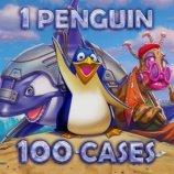 Скриншот 1 Penguin 100 Cases – Изображение 1