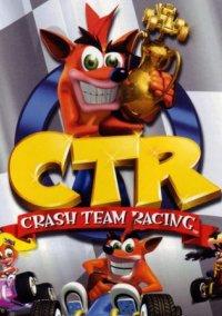 Crash Team Racing – фото обложки игры