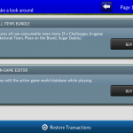 Скриншот Football Manager Handheld 2015 – Изображение 2