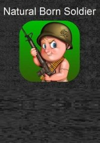 Natural Born Soldier – фото обложки игры