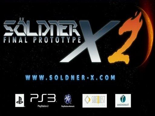 Söldner-X 2: Final Prototype. Геймплей