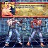 Скриншот Tekken x Street Fighter – Изображение 1