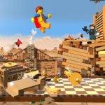 Скриншот The LEGO Movie the Videogame – Изображение 1